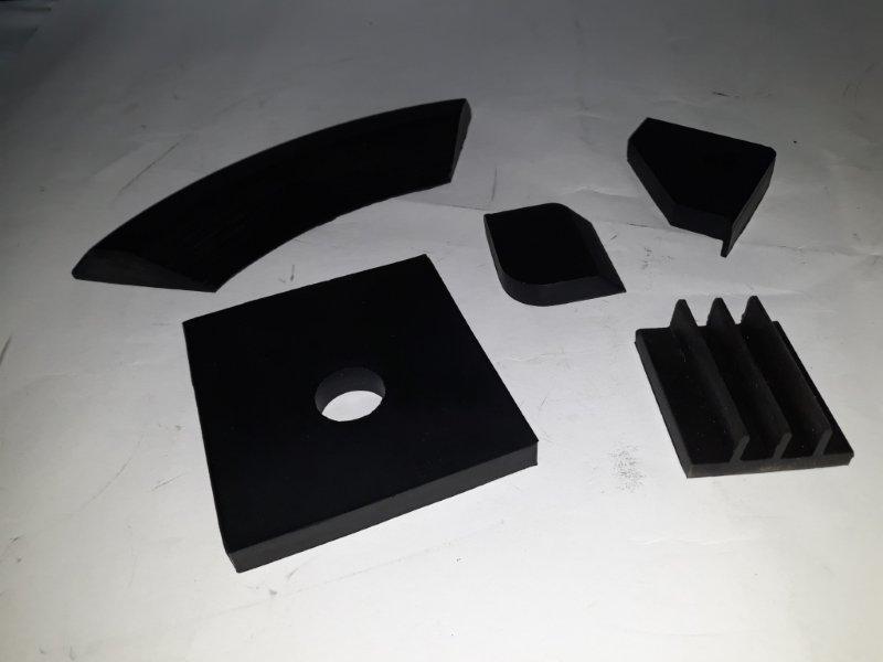 Fabricante de peças de borracha