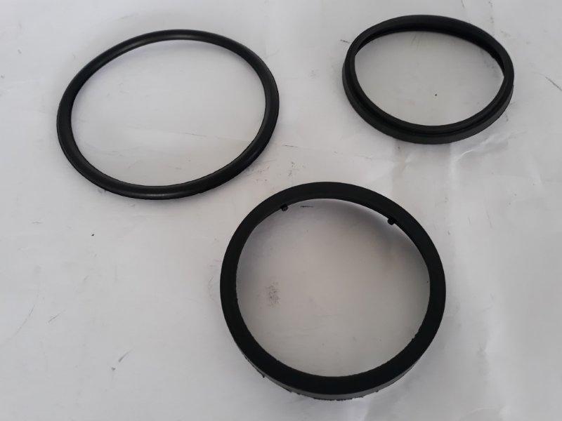 Fabricante de anéis em viton